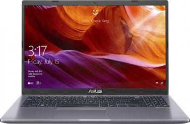 Laptop ASUS 15 X509MA Intel Pentium Silver N5030 256GB SSD 4GB HD Tast. ilum. FPR Slate Grey