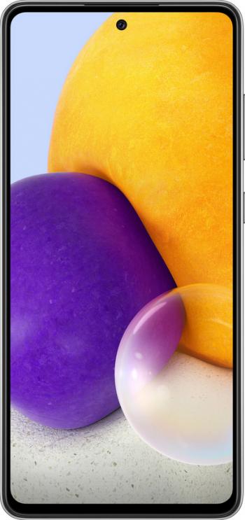 Telefon mobil Samsung Galaxy A72 256GB Dual SIM 4G Black Telefoane Mobile