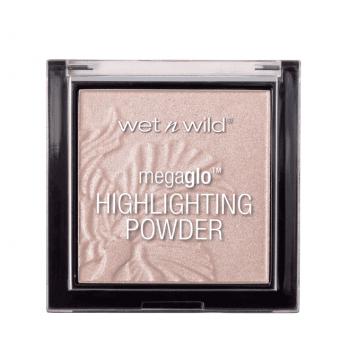 Iluminator Wet n Wild Megaglo Highlighting Powder 5.4g - 319B Blossom Glow