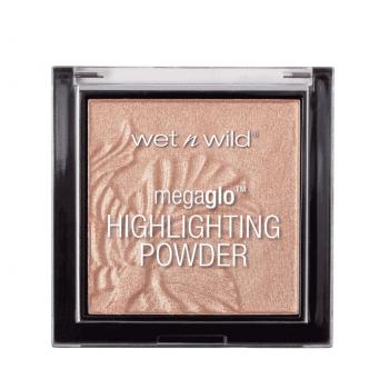 Iluminator Wet n Wild Megaglo Highlighting Powder 5.4g - 321B Precious Petals