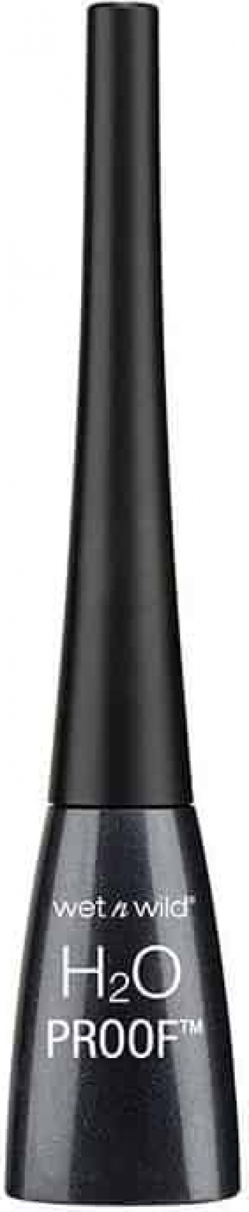 Tus de ochi Wet n Wild H2O Proof Liquid Eyeliner 5ml - 879 Black