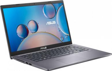 UltraBook ASUS VivoBook 14 M415UA AMD Ryzen 5 5500U 512GB SSD 8GB AMD Radeon FullHD Tast. ilum. FPR Slate Grey