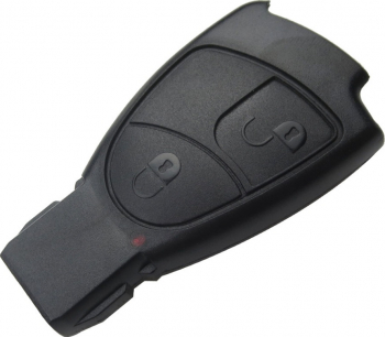 Carcasa cheie Mercedes Benz Clasa B C E S ML SLK CLK 2 butoane