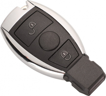 Carcasa cheie Mercedes BENZ ML SL SLK CLK W211 2 butoane