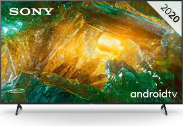 Televizor LED Smart Sony KD55XH8096 139cm Ultra HD 4K Android