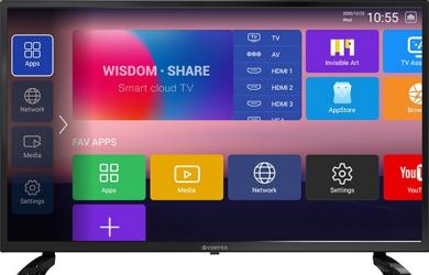 Televizor LED Smart Vortex 32TPHDE1S HD 81 cm