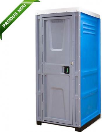Toaleta cabina ecologica racordabila cu lavoar ICTET03A Albastru Toalete ecologice