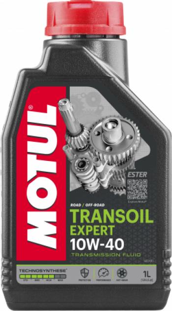 Ulei Transmisie Motul Transoil Expert 10W40 1L ATV si UTV