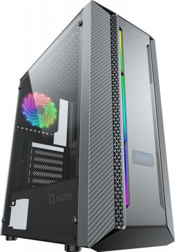 PC Gaming Diaxxa Smart Intel i5-9600K 3.70GHz 1TB HDD+SSD 250GB 16GB DDR4 GeForce GTX 1660 6GB GDDR5 192-bit