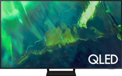 Televizor QLED 163 cm Samsung 65Q70A 4K Ultra HD Smart TV