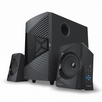 Boxe 2.1 Creative SBS E2500 Bluetooth Negru