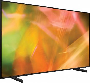 Televizor LED 163 cm Samsung 65AU8072 4K Ultra HD Smart TV