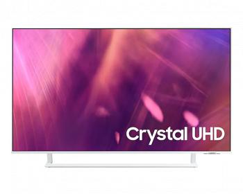 Televizor LED 125 cm Samsung 50AU9082 4K Ultra HD Smart TV Alb