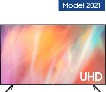 Televizor LED 108 cm Samsung UE43AU7102 4K Ultra HD Smart TV