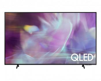 Televizor QLED 163 cm Samsung 65Q60A 4K Ultra HD Smart TV