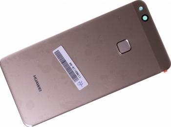Capac Baterie HUAWEI P10 LITE GOLD ORIGINAL SWAP + geam camera 02351FXC Piese si componente telefoane