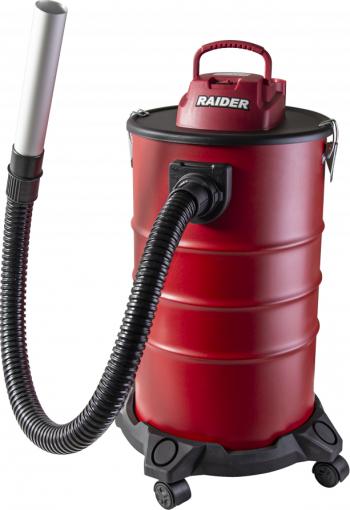 Aspirator cenusa Raider RD-WC03 1200W 30L