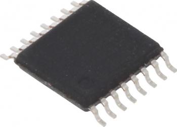 Circuit integrat poten iometru digital TSSOP16 SPI 1 canale Analog Devices AD5231BRUZ100