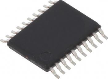 Circuit integrat poten iometru digital TSSOP20 I2C 4 canale Analog Devices AD5144ABRUZ10