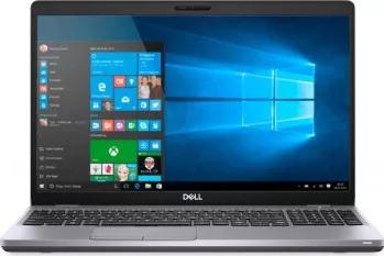Laptop Dell Latitude 5510 Intel Core (10th Gen) i5-10210U 1TB HDD 8GB FullHD Win10 Pro Tast. ilum. Grey