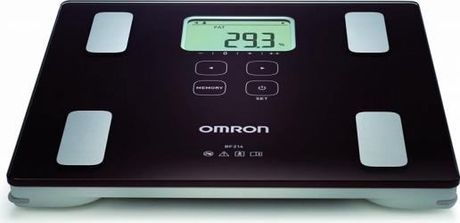 Monitor compozitie corporala Omron BF 214 Body