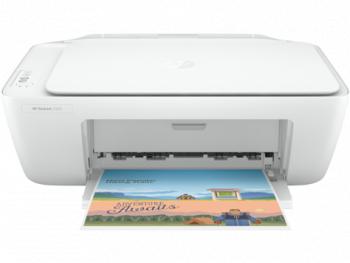 Multifunctionala Inkjet Color HP Deskjet 2320 AIO A4
