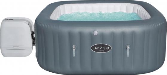 Piscina cu sistem de hidromasaj Bestway LAY-Z-SPA 60031