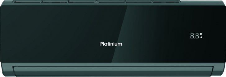 Aparat de aer conditionat Platinium PWiFi-12BL 12000 BTU Clasa A++ Sleep iFeel Inverter WiFi R32 Negru
