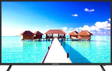 Televizor LED Smart VORTEX V50R0213S 127cm Ultra HD 4K