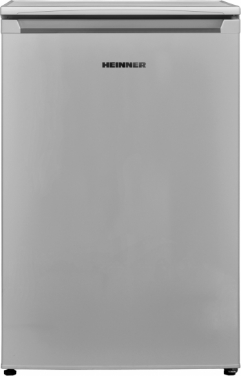 Congelator Heinner HFF-V102SF+ 102 L 3 sertare Clasa F Argintiu Lazi si congelatoare