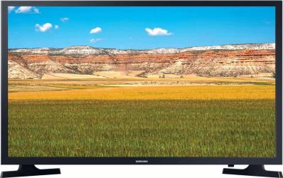 Televizor Samsung 32T4002 80 cm Clasa F HD Ready Negru Televizoare