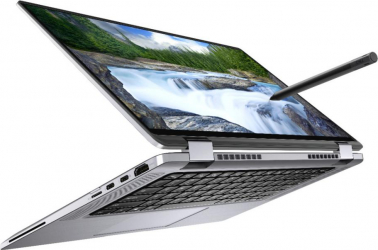 pret preturi Laptop 2in1 Dell Latitude 9520 Intel Core (11th Gen) i7-1185G7 512GB SSD 16GB Iris Xe FullHD Touch Win10 Pro Tast. ilum.