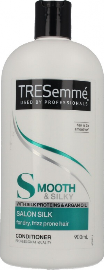 Balsam Smooth and Silky Tresemme 900 ml
