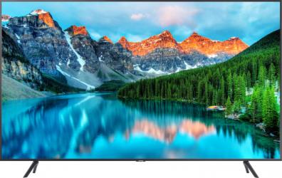 Televizor LED 189 cm Samsung Biz TV LH75BETHLGUXEN 4K UHD Smart TV