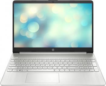 Laptop HP 15s-eq2029nq AMD Ryzen 3 5300U 256GB SSD 8GB AMD Radeon Graphics FullHD T.Ilum. Natural Silver