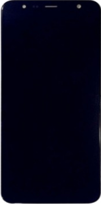 Display Samsung Galaxy J4 Plus negru