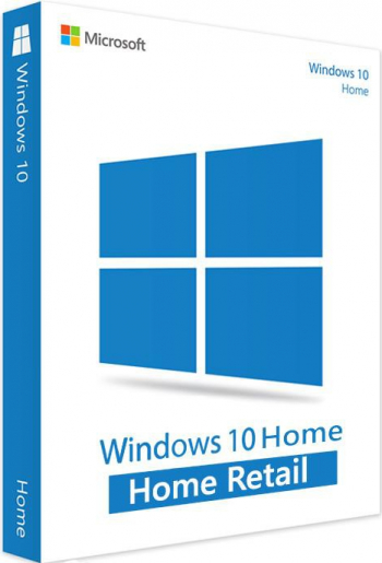 Microsoft Windows 10 Home RETAIL - 3264 bit - permanenta - livrare rapida pe email + video tutorial Sisteme de operare