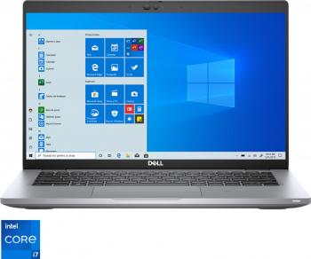 Laptop Dell Latitude 5420 Intel Core (11th Gen) i7-1185G7 512GB SSD 16GB Iris Xe FullHD Win10 Pro Tast. ilum.
