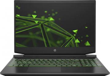 Laptop Gaming HP Pavilion 15-ec1035nq AMD Ryzen 7 4800H 1TB+256GB SSD 16GB GTX 1660Ti 6GB Max Q FullHD Tast. ilum. Black