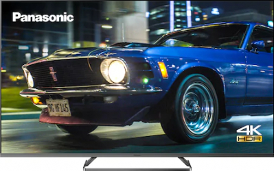 Televizor LED Panasonic TX-40HXX889 Smart TV 4K 102 cm negru Televizoare