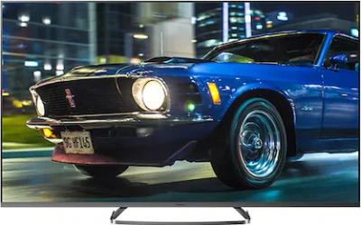 Televizor LED Panasonic TX-58HXX889 Smart TV 4K 146 cm negru