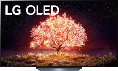 Televizor OLED 164cm LG B1 OLED65B13LA Ultra HD 4K Smart TV
