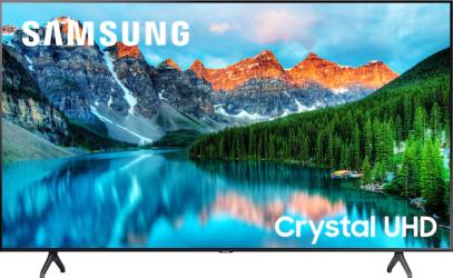 Televizor profesional 177cm Samsung BE70T-H Crystal Ultra HD 4K Negru