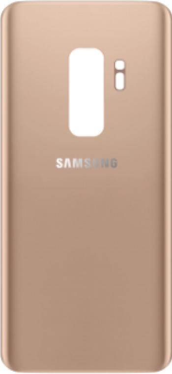Capac baterie Samsung Galaxy S9 Plus auriu