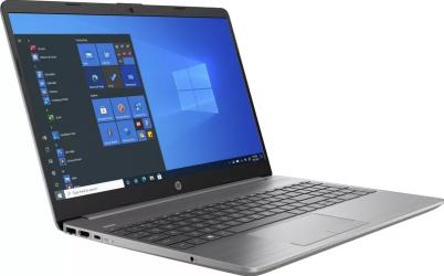 Laptop HP 250 G8 Intel Core (10th Gen) i7-1065G7 256GB SSD 8GB FullHD Win10 Pro Asteroid Silver