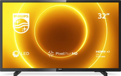 Televizor Philips 32PHS5505/12 80 cm HD LED Clasa E Televizoare