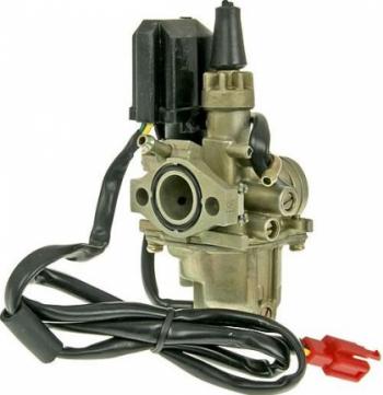 Carburator Scuter Peugeot Honda 50cc 2 Timpi 35mm