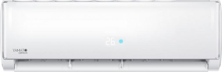pret preturi Aparat de aer conditionat Yamato Optimum YW12IH1 12.000 BTU Clasa A++ Inverter WiFi Ready R32 Kit instalare inclus Alb