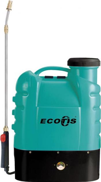 Pompa de stropit electrica - Ecotis - 16L