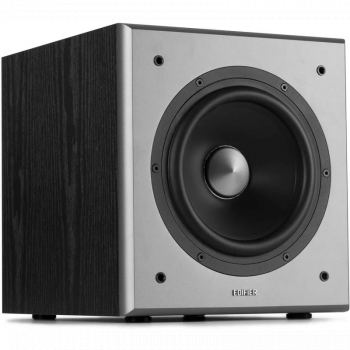 Subwoofer Edifier 70W RMS Activ MDF 21mm Standy-By Automat Negru